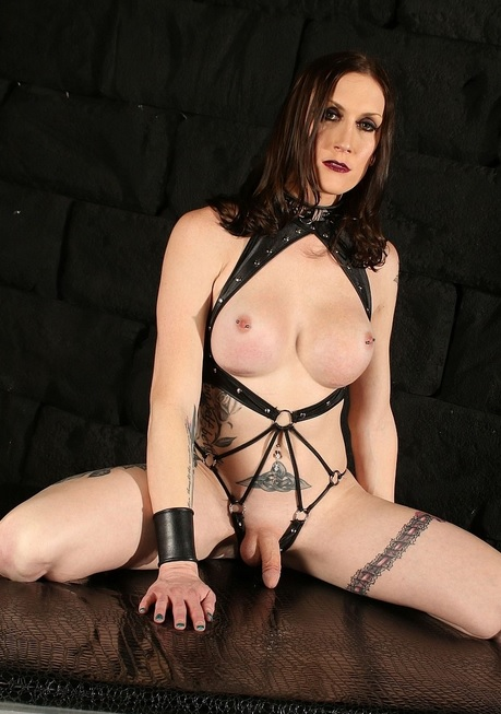 gorgeous sex slave pleases her master