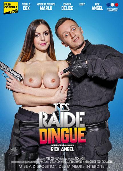 Tes Raide Dingue (2017)