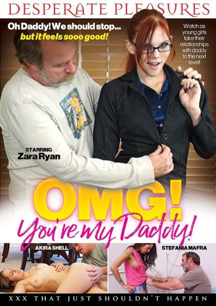 Omg Youre My Daddy (2017)