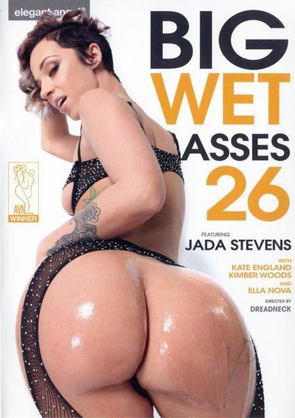 Big Wet Asses 26 (2017)