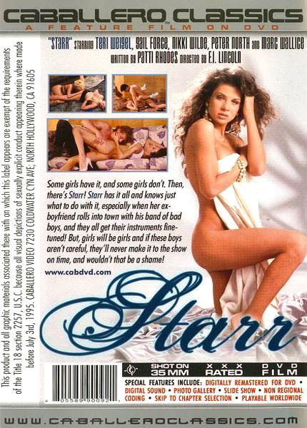 Starr (1991)