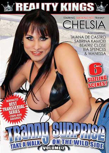 Tranny Surprise 7 (2009)