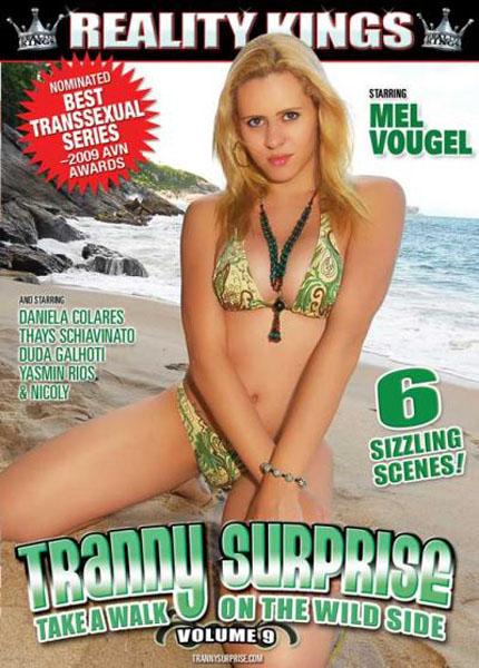 Tranny Surprise 9 (2009)