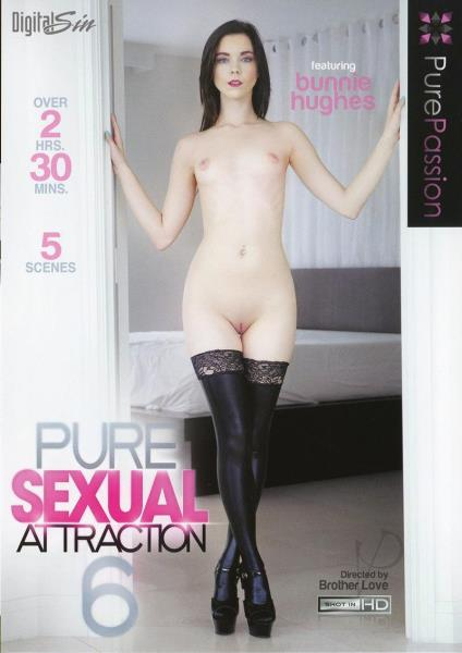 Pure Sexual Attraction 6 (2017)