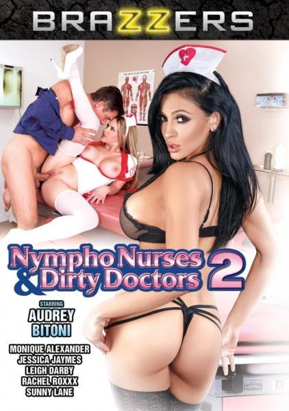 Nympho Nurses and Dirty Doctors 2 (2017)