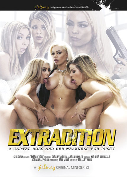 Extradition (2017)