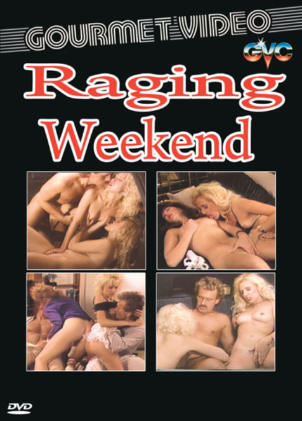 Raging Weekend (1988)