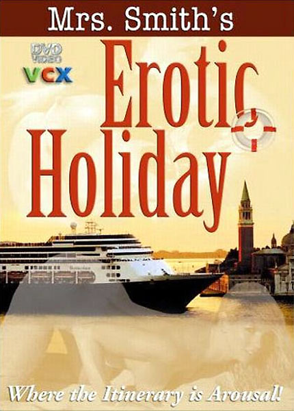 Mrs. Smith's Erotic Holiday (1982)