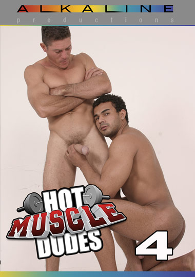 Hot Muscle Dudes 4 (2014)