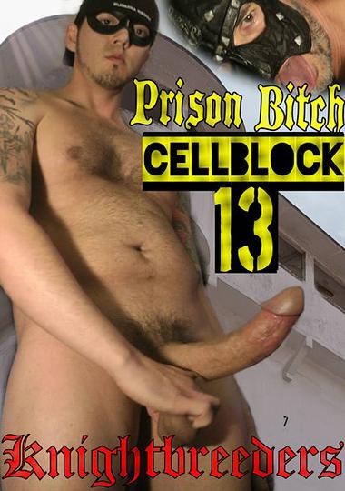 Prison Bitch Cellblock 13 (2017)