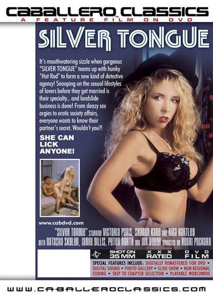 Silver Tongue (1990)