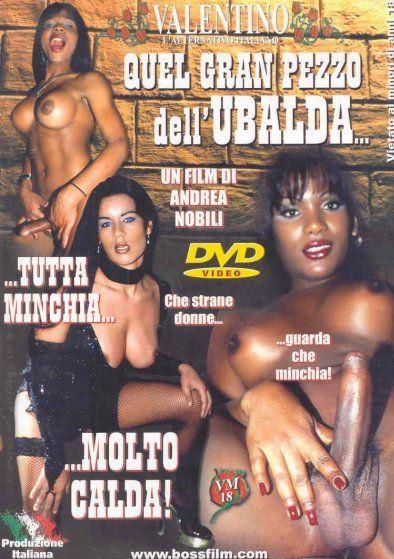 Quel Gran Pezzo Dell'Ubalda (2004)
