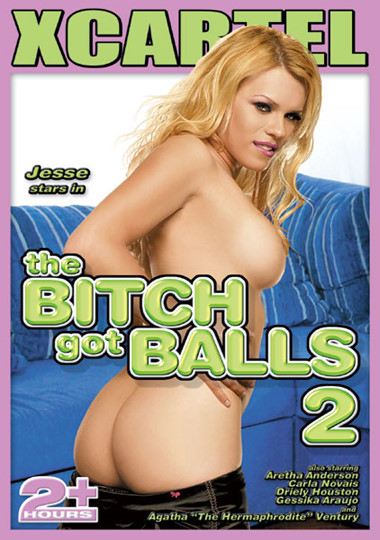 The Bitch Got Balls 2 (2006)