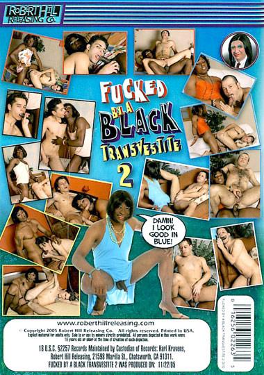 Fucked By A Black Transvestite 2 (2006)