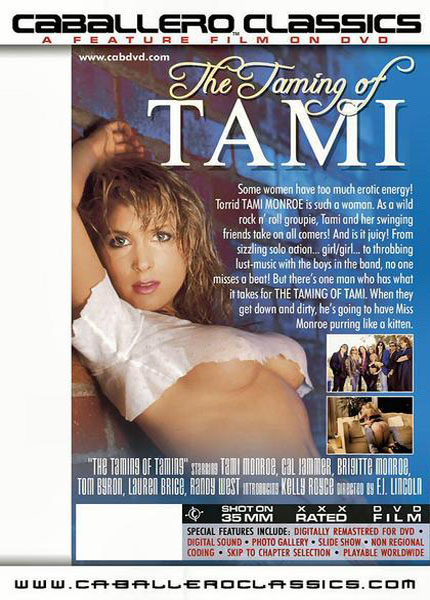 Taming of Tami (1990)