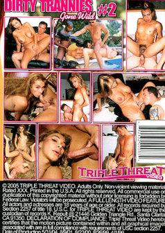 Dirty Trannies Gone Wild 2 (2011)