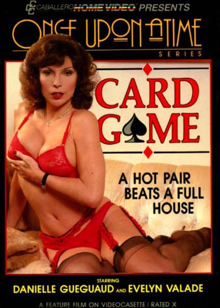 Card Game (1983)