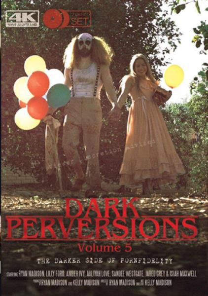 Dark Perversions 5 (2017)