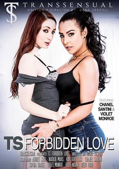 TS Forbidden Love (2017)