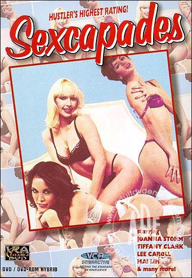 Sexcapades (1983)