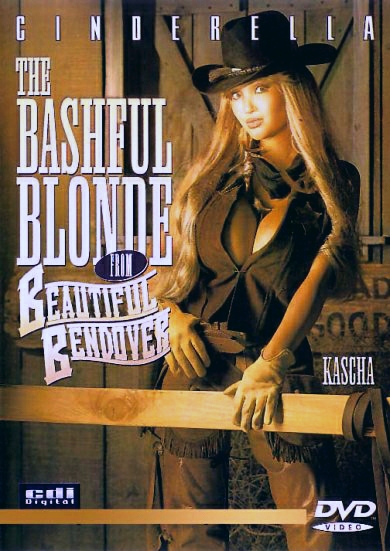 Bashful Blonde From Beautiful Bendover (1993)