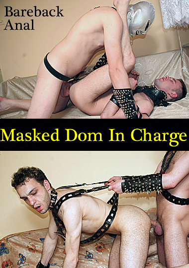 Masked Dom In Charge (2016)