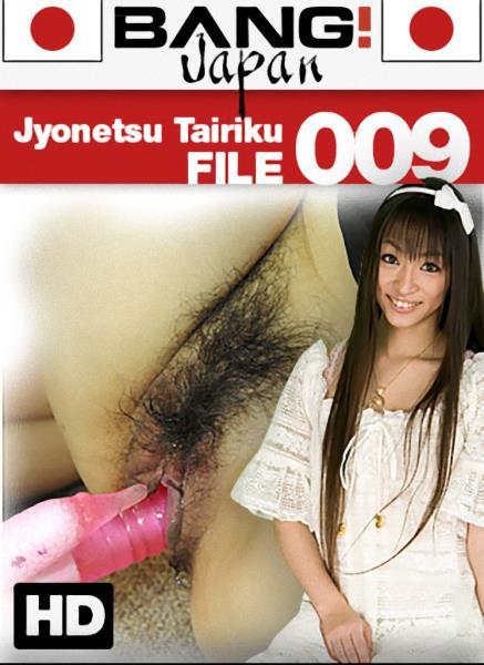 Jyonetsu Tairiku 9 (2017)