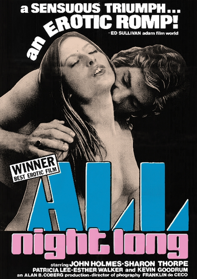 All Night Long (1975)