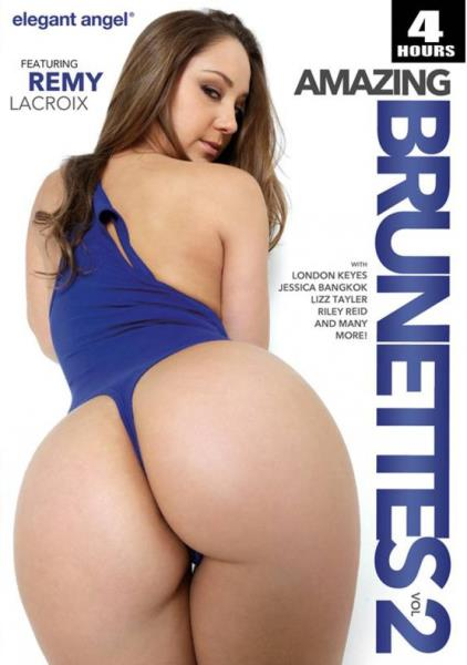 Amazing Brunettes 2 (2017)