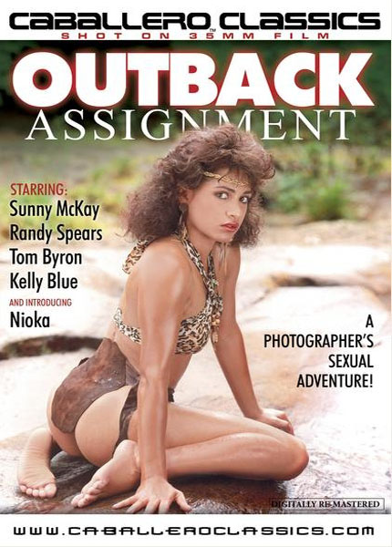 Outback Assignment (1991)