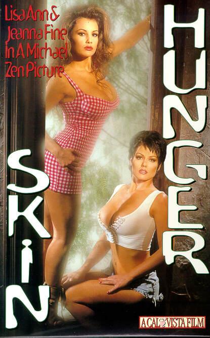 Skin Hunger (1995)