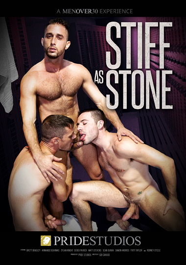 Stiff As Stone (2015)