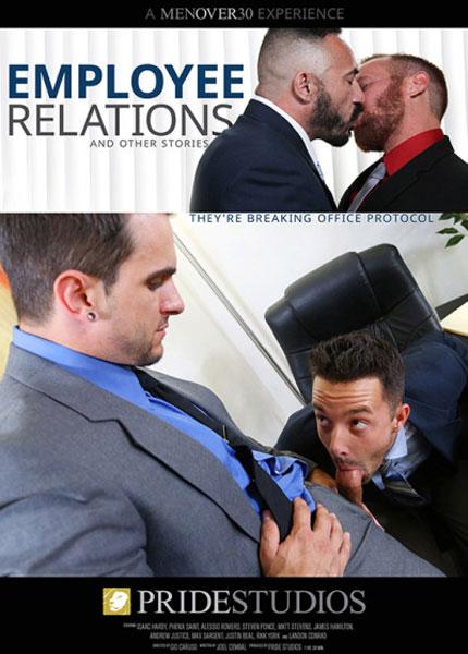Employee Relations (2015)