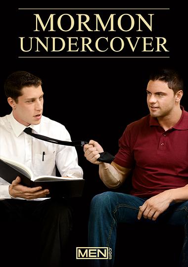 Mormon Undercover (2015)