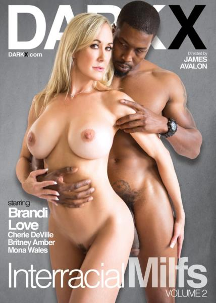Interracial MILFs 2 (2017)
