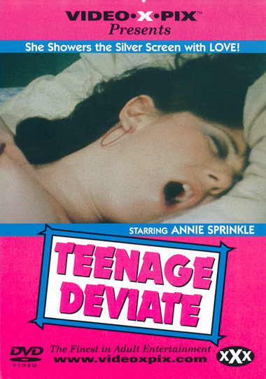 Teenage Deviate (1975)