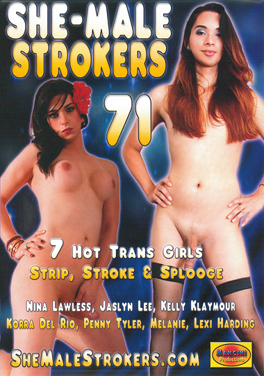 She Male Strokers 71 (2015)