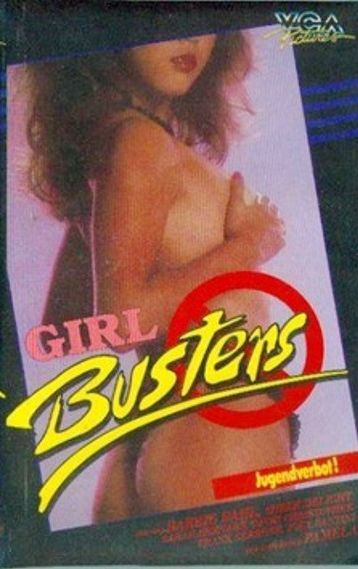 Girl Busters (1985)