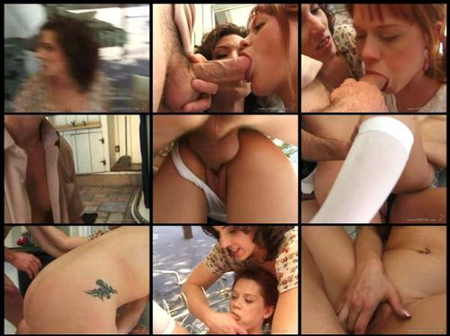 Amatuer couples porn video