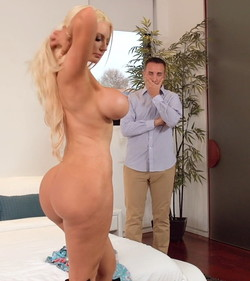 Dont bring your sister around me nicolette shea
