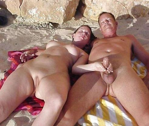 sunny-cock , Amateur, Beach, Big Cock, Men, Public, nude, erection, nackt, naked, nackter