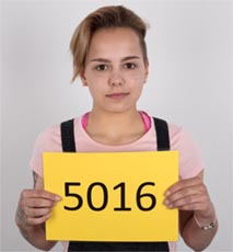 Michaela – 5016 CzechCasting