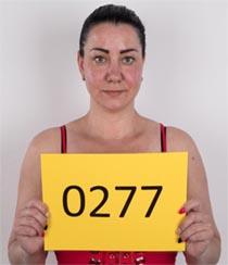 Zuzana – 0277 [CzechCasting]
