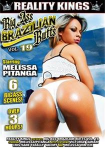 Big Ass Brazilian Butts 19