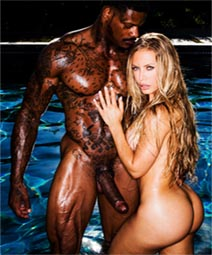 Nicole Aniston-I Only Want Sex [BLACKED]