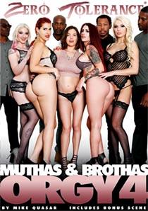 Muthas & Brothas Orgy 4