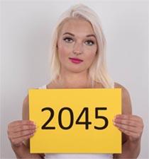 Stepanka-2045 [CzechCasting]