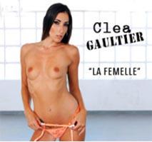 Clea Gaultier: Esencia Sexual [CumLouder]