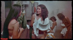 Sissy Spacek & Nancy Allen @ Carrie (US 1976) 1010_s