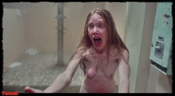 Sissy Spacek & Nancy Allen @ Carrie (US 1976) 1006_s